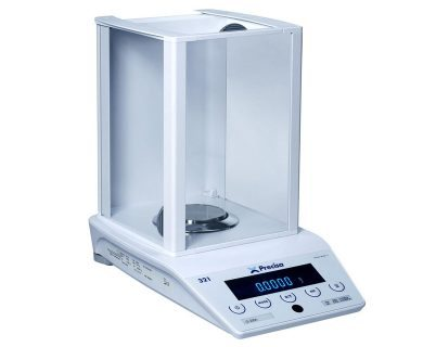 Series 321 LS  – Analytical Balance