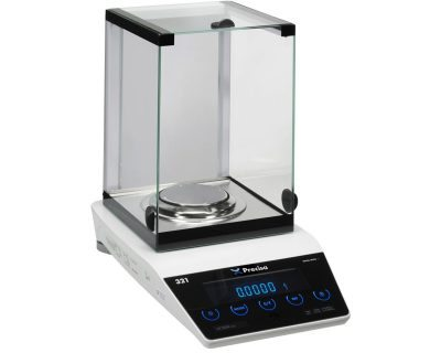 Series 321 LX – Analytical Weighing Balance