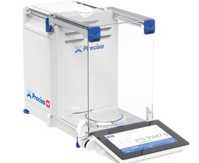 Series 390 0.1mg – Analytical Balance