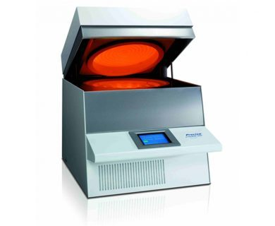Thermo Gravimetric Analyser