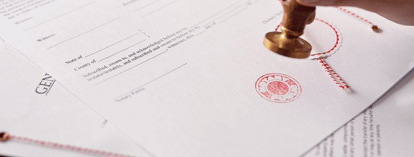 UKAS Certificate
