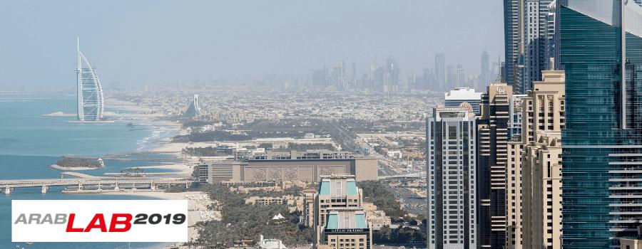 Precisa to attend ArabLab 2019
