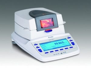 Moisture Analyzer | Moisture Analysis