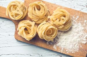 Moisture in pasta, prepASH 340